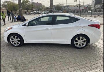 Auto Hyundai Elantra à vendre