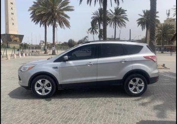 Wanter day Ford Escape SE à vendre
