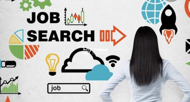 A la recherche d'un Chef de projet événementiel
