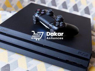 PS4 Pro à vendre