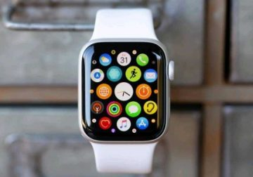 Apple smart watch series 6