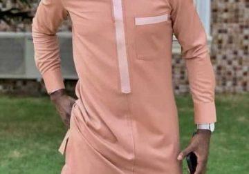 Costume africaine disponible