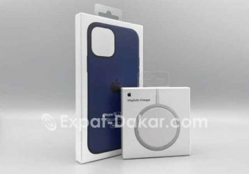 Chargeur magsafe pour iPhone
