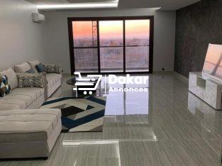 Appartement F5 de luxe à vendre à Yoff