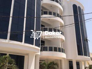 Plateau de bureaux à louer Almadies par m2