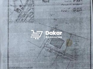 Maison à vendre à Médina Dakar
