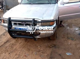 Pick up FORD RANGER Double Cabine