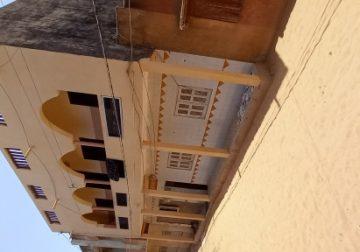 Villa de 150m2 à vendre à Guediawaye Hamo 4