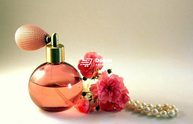 Parfums à vendre à Dakar : adresses et bons coins
