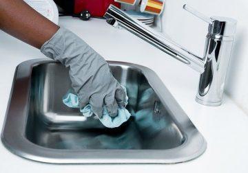 Agence de placement de personnel domestique recrute
