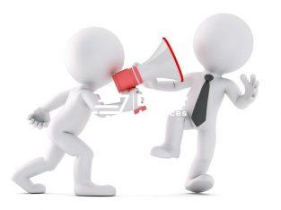 Recherche un chargé de marketing et management