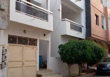 Villa à vendre à la Cité Keur Damel