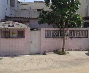 Maison à vendre à la cité Soprim