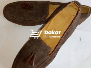 Chaussures de classe
