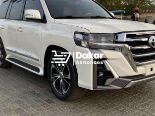 Toyota Lander Cruiser G.X.R-V6 2014 habillée à vendre à Médina