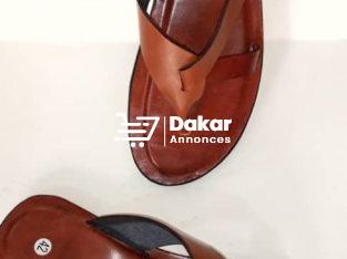 Chaussures homme à vendre à Dakar