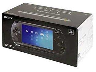 PSP original Sony