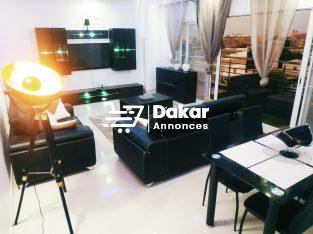Chambre meublée à Dakar à partir de 10 000f / jours
