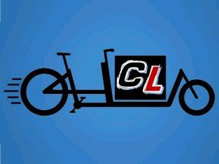 Cyclivraison : Livraison par Vélo aux alentours de Guédiawaye et Parcelles Assainies à 500 FCFA.