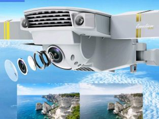 Drone E58_ 720P