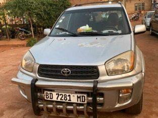 Entreprises AKDR mali commerce général international. Toyota rav4 2005 automatique ⛽ essence bien cl