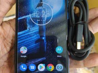 Motorola One Vision,128Go, Ram4Go