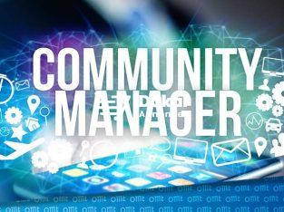 Formation Community management