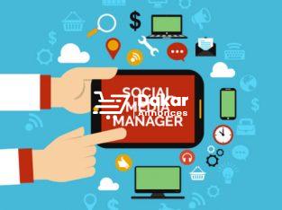 Formation Social Média Manager