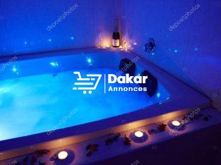 Massage Relaxation Tendresse , Jacuzzi Gommage Savonnage 778322931 Salon Climatisé