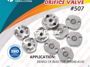 valve injecteur denso