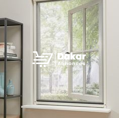 Confection portes et fenêtres aluminium