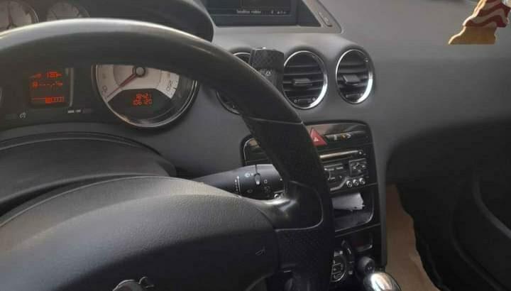 Peugeot 308 annee2013