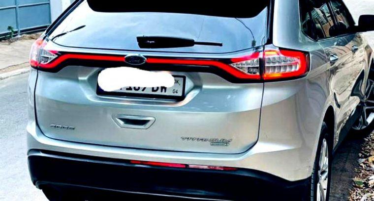 Ford edge titanium annee2016