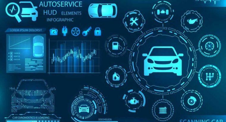 diagnostique automobile