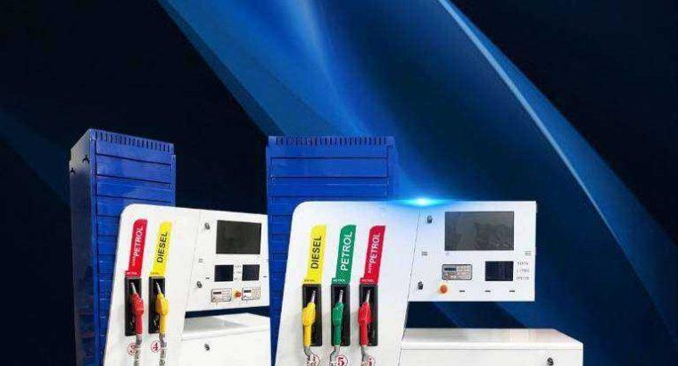 Pompe ⛽ distribution de carburant