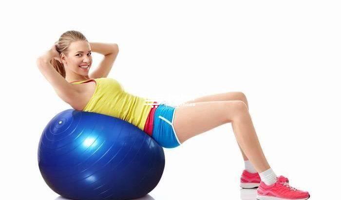 Swiss Ball Ballon de Gym