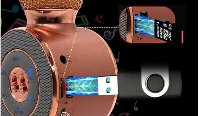 micro Bluetooth