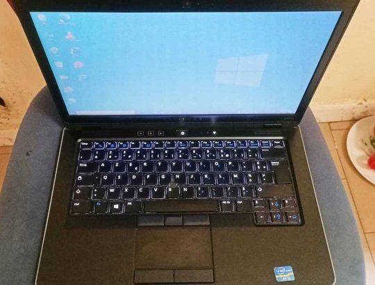 Dell latitude 640u core i5