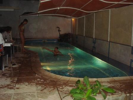 Hotel / Auberge