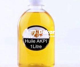HUILE AKPI 1Litre
