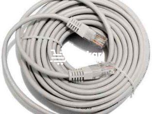 Cable réseau Ethernet rj45
