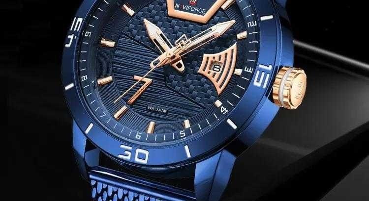 montres naviforce waterproof original