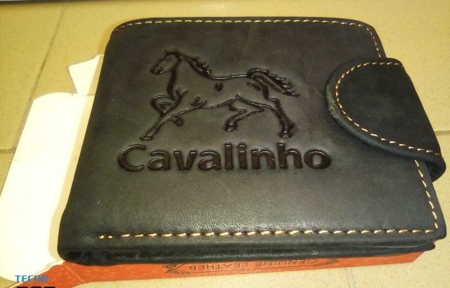 leather Wallet original