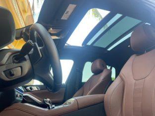 BMW X6 PACK M XDRIVE ANNÉE 2021