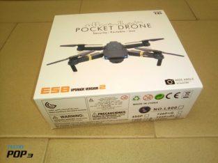 Drone 2 cameras
