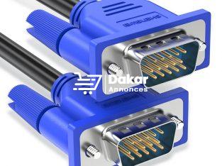 cable VGA 1,5 m